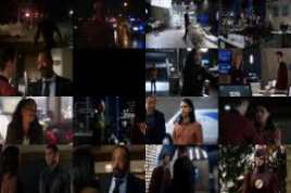 The Flash season 3 episode 17