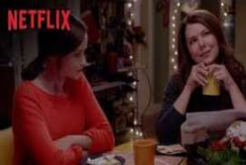 Gilmore Girls season 8 episode 8